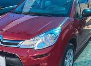 Citroën C3 Origine 1.5 Flex 8v 5p Mec. em Brasília/Plano Piloto, DF valor de R$ 37.000,00 no Vrum