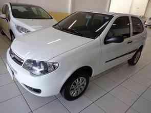 Fiat Palio 1.0 Economy Fire Flex 8v 2p