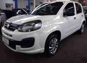 Fiat Uno Drive 1.0 Flex 6v 5p em Belo Horizonte, MG valor de R$ 32.900,00 no Vrum