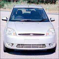 Motor Supercharger, da segunda geração, tinha compressor mecânico - Reginaldo Manente/Ford/Divulgação