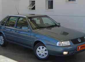 Volkswagen Santana 2.0 MI 2p e 4p em Brasília/Plano Piloto, DF valor de R$ 45.800,00 no Vrum