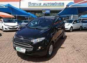 Ford Ecosport Se 2.0 16v Flex 5p Aut. em Brasília/Plano Piloto, DF valor de R$ 48.900,00 no Vrum