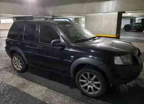 Land Rover Freelander S/ Se 2.5 V6 24v 177cv 5p em Belo Horizonte, MG valor de R$ 39.900,00 no Vrum
