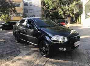 Fiat Siena Essence 1.6 Flex 16v 4p em Belo Horizonte, MG valor de R$ 29.900,00 no Vrum