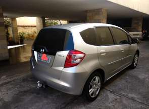 Honda Fit LX 1.4/ 1.4 Flex 8v/16v 5p Mec. em Belo Horizonte, MG valor de R$ 30.500,00 no Vrum