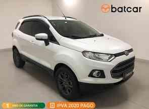 Ford Ecosport Se 1.6 16v Flex 5p Aut. em Brasília/Plano Piloto, DF valor de R$ 54.500,00 no Vrum