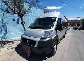Fiat Ducato Executivo 2.3 16v Diesel em Belo Horizonte, MG valor de R$ 139.000,00 no Vrum