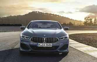 Apresentação oficial acontece durante as 24 Horas de Le Mans. Foto: BMW / Divulgação