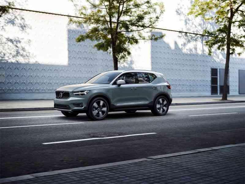 Volvo/ Divulgação