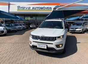 Jeep Compass Sport 2.0 4x2 Flex 16v Aut. em Brasília/Plano Piloto, DF valor de R$ 81.900,00 no Vrum