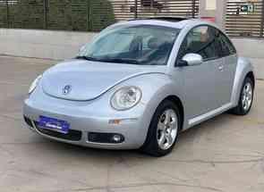 Volkswagen New Beetle 2.0 MI Mec./Aut. em Belo Horizonte, MG valor de R$ 35.900,00 no Vrum