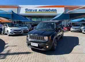 Jeep Renegade Sport 1.8 4x2 Flex 16v Aut. em Brasília/Plano Piloto, DF valor de R$ 59.900,00 no Vrum
