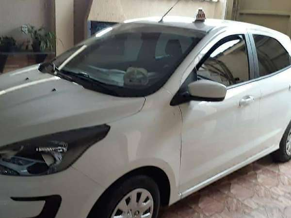 Ford Ka 1.0 Se/Se Plus Tivct Flex 5p 2019 R$ 54.000,00 MG VRUM