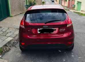 Ford Fiesta 1.6 16v Flex Mec. 5p em Belo Horizonte, MG valor de R$ 36.000,00 no Vrum