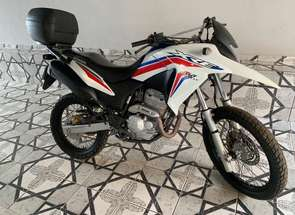 Honda Xre 300 Rally Flex em Parauapebas, PA valor de R$ 22.000,00 no Vrum
