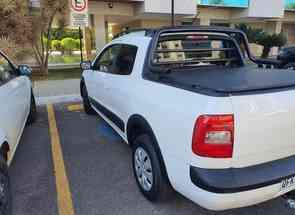 Volkswagen Saveiro Trendline 1.6 T.flex 8v CD em Brasília/Plano Piloto, DF valor de R$ 55.900,00 no Vrum