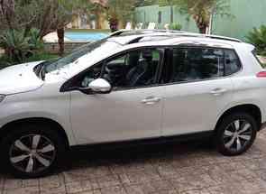 Peugeot 2008 Griffe 1.6 Flex 16v 5p Aut. em Brasília/Plano Piloto, DF valor de R$ 50.990,00 no Vrum