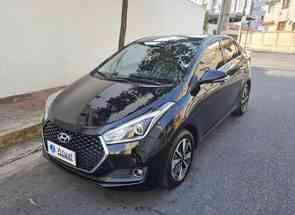 Hyundai Hb20s Premium 1.6 Flex 16v Aut. 4p em Belo Horizonte, MG valor de R$ 75.900,00 no Vrum