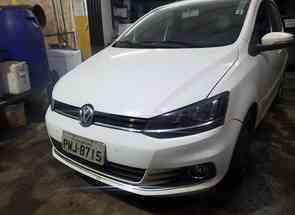 Volkswagen Fox Highline1.6 Flex 16v 5p em Belo Horizonte, MG valor de R$ 46.900,00 no Vrum