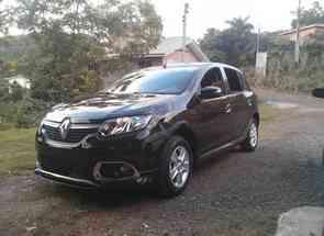 Renault Sandero Expression Flex 1.6 16v 5p em Pouso Alegre, MG valor de R$ 52.990,00 no Vrum