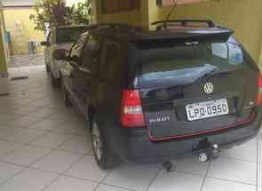Volkswagen Parati 1.6mi/1.6mi City/T.field T.flex em Nova Iguaçu, RJ valor de R$ 14.000,00 no Vrum