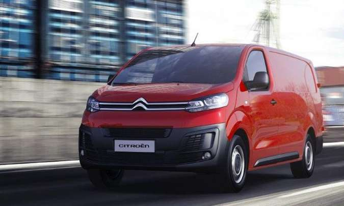 (foto: Citroën/Divulgação)
