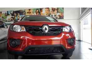 Renault Kwid Zen 1.0 Flex 12v 5p Mec. em Poços de Caldas, MG valor de R$ 38.790,00 no Vrum
