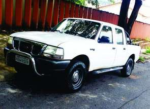 Ford Ranger Xls 2.3 16v 145cv/150cv 4x2 CD em Belo Horizonte, MG valor de R$ 20.000,00 no Vrum