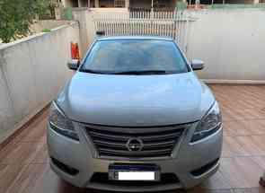 Nissan Sentra Sl 2.0/ 2.0 Flex Fuel 16v Aut. em Foz do Iguaçu, PR valor de R$ 38.500,00 no Vrum