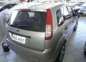 Ford Fiesta 1.0 8v Flex/Class 1.0 8v Flex 5p em Cabedelo, PB valor de R$ 17.800,00 no Vrum