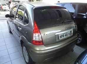 Citroën C3 Excl./Excl.solar./Sonora 1.6 Flex Aut em João Pessoa, PB valor de R$ 24.800,00 no Vrum