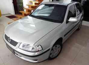 Volkswagen Gol 1.0 Plus 16v 4p em Londrina, PR valor de R$ 13.900,00 no Vrum