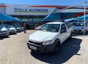 Fiat Strada Working Hard 1.4 Fire Flex 8v Cs em Brasília/Plano Piloto, DF valor de R$ 45.900,00 no Vrum