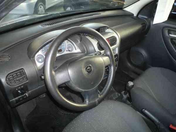 Chevrolet Corsa Sed. Maxx 1.4 8v Econoflex 4p