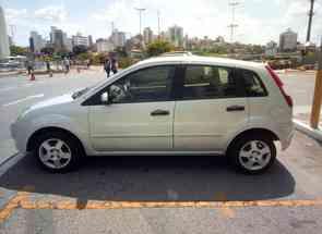 Ford Fiesta Supercharger 1.0 8v 95cv 5p em Belo Horizonte, MG valor de R$ 11.600,00 no Vrum
