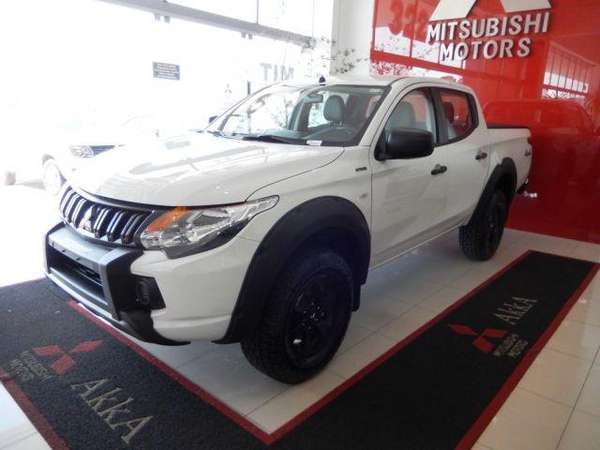 Mitsubishi L200 Triton Sport Glx Outdoor 2.4 Diesel 2022 R$ 191.990,00 MG VRUM
