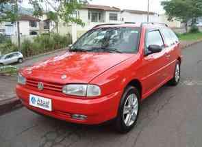 Volkswagen Parati Gli / Gl 1.8 em Belo Horizonte, MG valor de R$ 10.000,00 no Vrum