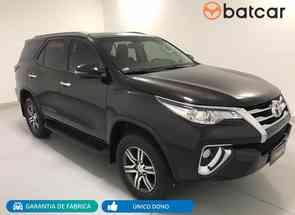 Toyota Hilux Sw4 Srv 4x2 2.7 Flex 16v Aut. em Brasília/Plano Piloto, DF valor de R$ 175.000,00 no Vrum
