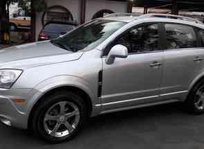 Chevrolet Captiva Sport Awd 3.6 V6 24v 261cv 4x4 em Belo Horizonte, MG valor de R$ 0,00 no Vrum
