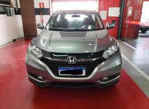 Honda Hr-v Ex 1.8 Flexone 16v 5p Aut. em Belo Horizonte, MG valor de R$ 82.000,00 no Vrum