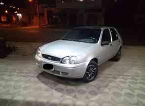 Ford Fiesta Street/ Action 1.0 8v 5p em Belo Horizonte, MG valor de R$ 9.000,00 no Vrum
