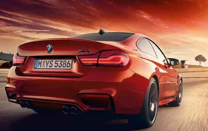 (foto: BMW / Divulgação )