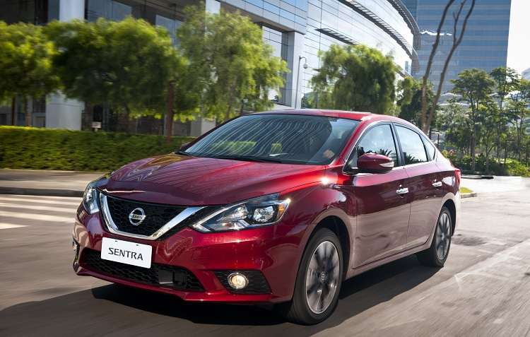 Versões SV e SL com a novidade custam R$ 90.900 e R$ 109.900, respectivamente. Foto: Nissan / Divulgação -