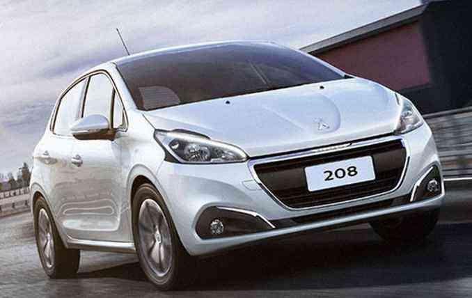 Fraude teria atingido 2 milhões de carros da marca - Peugeot/Divulgação