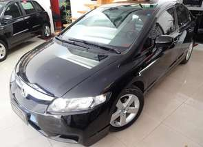 Honda Civic Sedan Lxs 1.8/1.8 Flex 16v Aut. 4p em Londrina, PR valor de R$ 38.900,00 no Vrum