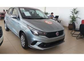 Fiat Argo Drive 1.0 6v Flex em Alfenas, MG valor de R$ 47.990,00 no Vrum