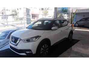 Nissan Kicks Sl 1.6 16v Flexstar 5p Aut. em Sete Lagoas, MG valor de R$ 95.990,00 no Vrum