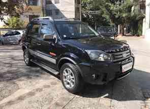 Ford Ecosport Freestyle 1.6 16v Flex 5p em Belo Horizonte, MG valor de R$ 40.900,00 no Vrum