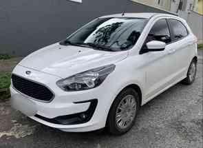 Ford Ka 1.0 Se/Se Plus Tivct Flex 5p em Belo Horizonte, MG valor de R$ 46.500,00 no Vrum