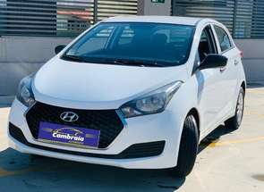 Hyundai Hb20 Unique 1.0 Flex 12v Mec. em Belo Horizonte, MG valor de R$ 38.900,00 no Vrum
